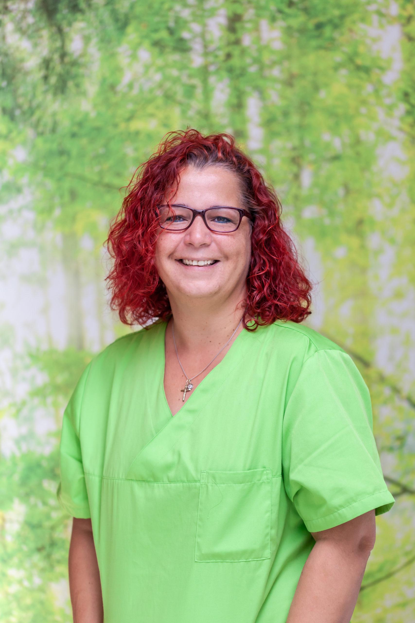 Daniela Rülke-Paust