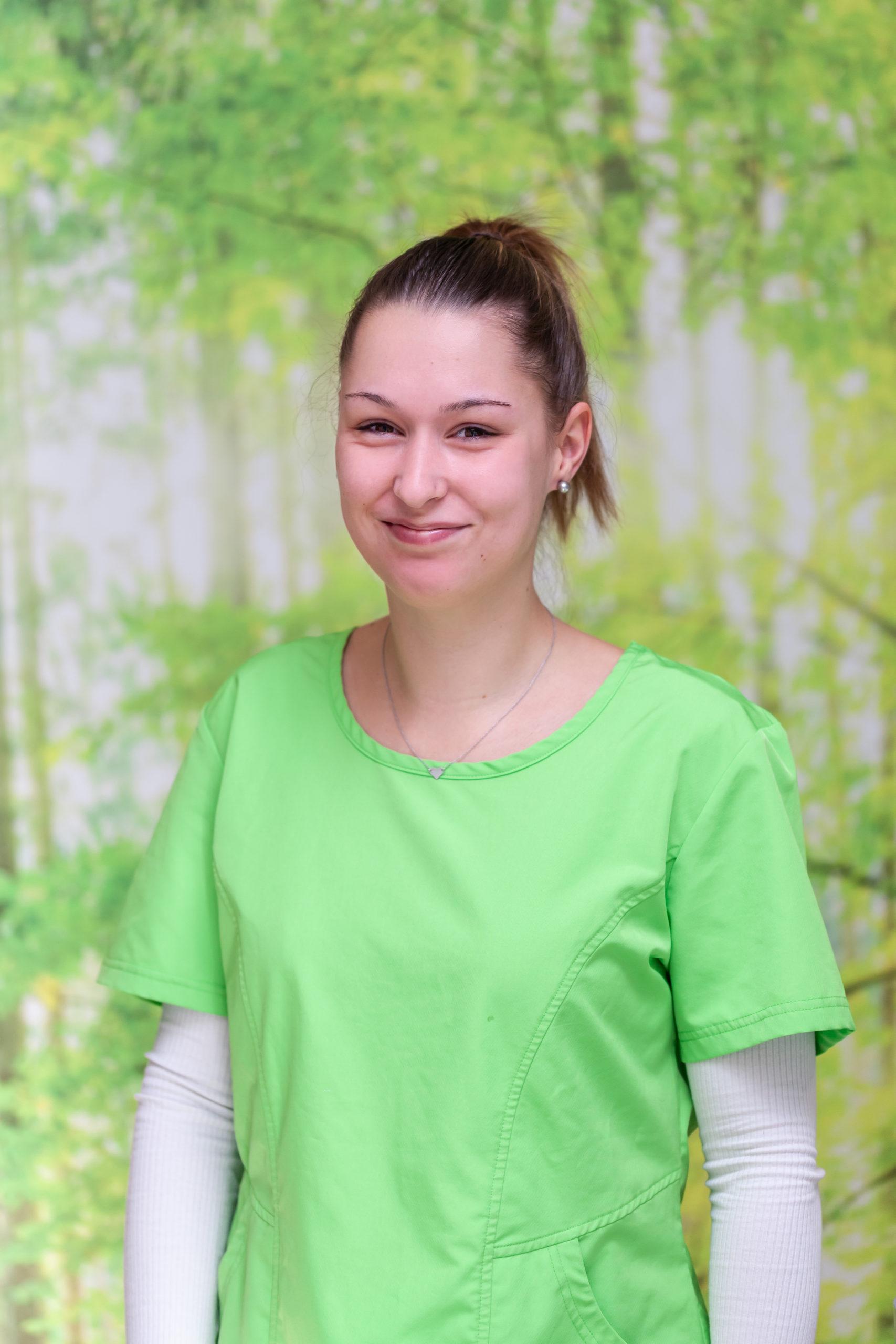Isabelle Landsmann