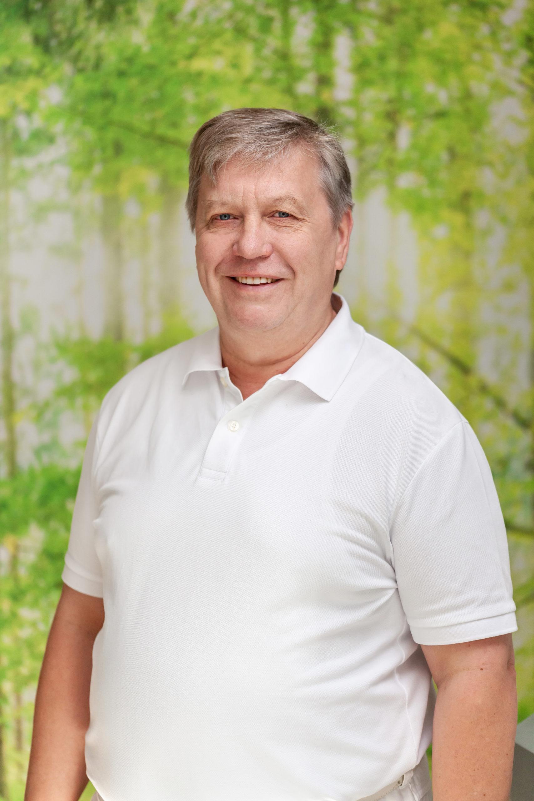 Thomas Blumenberg